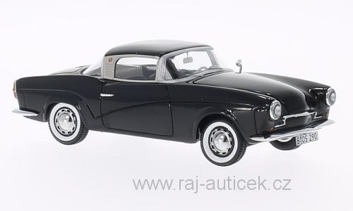 Rometsch Lawrence Coupe 1:43 BoS-Models