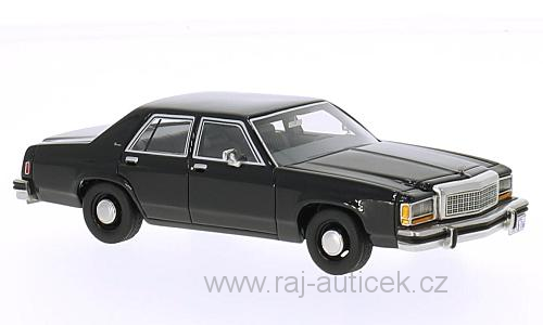 Ford LTD Crown Victoria 1:43 BoS-Models