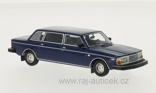 Volvo 264 TE Limousine 1:43 BoS-Models