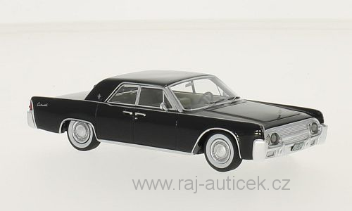 Lincoln Continental Sedan 53A 1:43 BoS-Models
