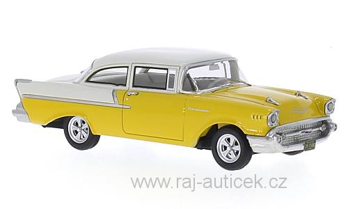 Chevrolet 150 2-Door Sedan 1:43 BoS-Models