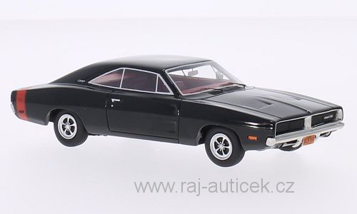Dodge Charger R/T 1:43 BoS-Models