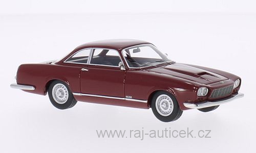 Gordon-Keeble GK1 1:43 BoS-Models