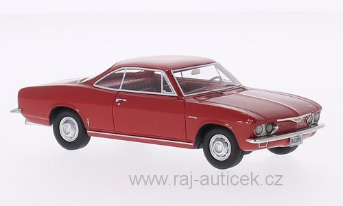 Chevrolet Corvair Corsa 1:43 BoS-Models