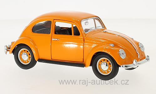 VW Käfer 1:24 Lucky Die Cast