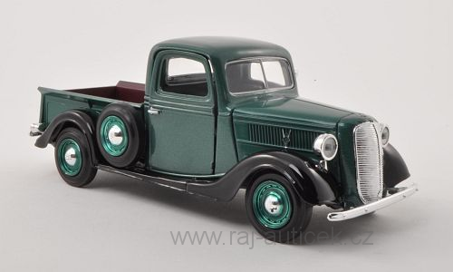 Ford Pick Up 1:24 Motormax