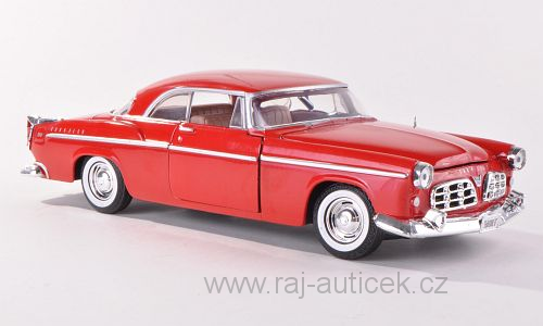 Chrysler 300 C 1:24 Motormax