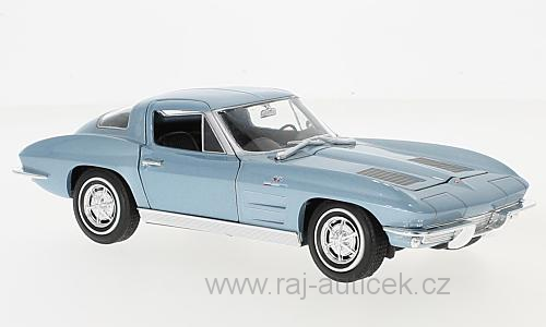 Chevrolet Corvette C2 1:24 Welly