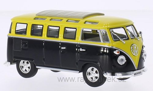 VW T1 Samba 1:43 Lucky Die Cast