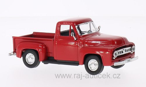 Ford F-100 Pick Up 1:43 Lucky Die Cast