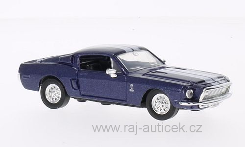 Shelby GT 500-KR 1:43 Lucky Die Cast