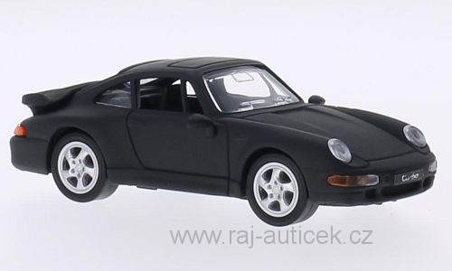 Porsche 911 (993) Turbo 1:43 Lucky Die Cast