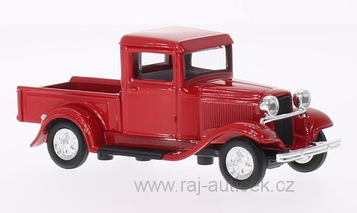 Ford Pick Up 1:43 Lucky Die Cast