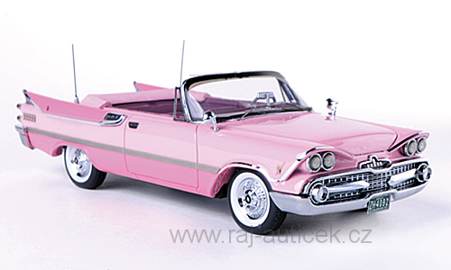 Dodge Custom Royal Lancer Convertible 1:43 Neo