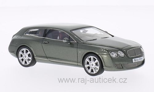 Bentley Continental Flying Star by Touring 1:43 Neo