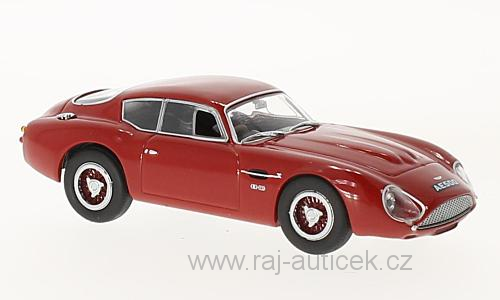 Aston Martin DB4 GT Zagato 1:43 Oxford
