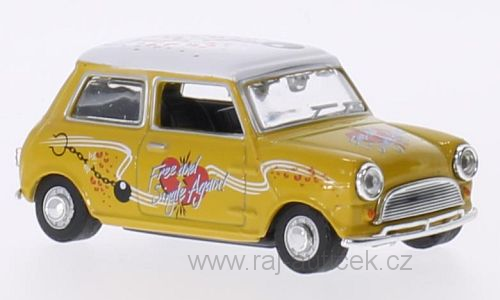 Mini Cooper 1:43 Oxford