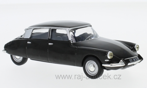 Citroen DS 21 1:43 SpecialC.-108