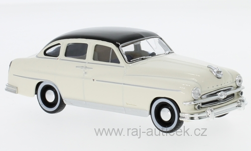 Ford Vedette Vendome 1:43 SpecialC.-108
