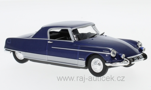 Citroen DS Coupe Le Dandy 1:43 SpecialC.-108