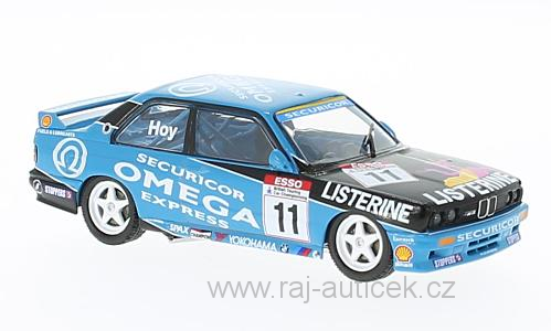 BMW M3 (E30), No.11 1:43 SpecialC.-92