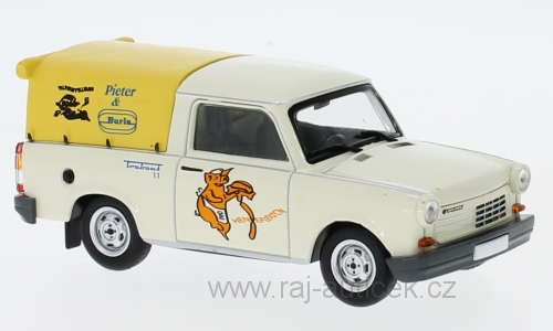 Trabant 1.1 Pick Up 1:43 SpecialC.-108