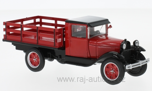 Ford AA Platform Truck 1:43 WhiteBox
