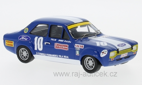 Ford Escort MK I TC, No.10 1:43 Trofeu