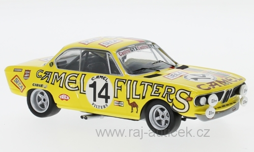 BMW 2800 CS, No.14 1:43 Trofeu