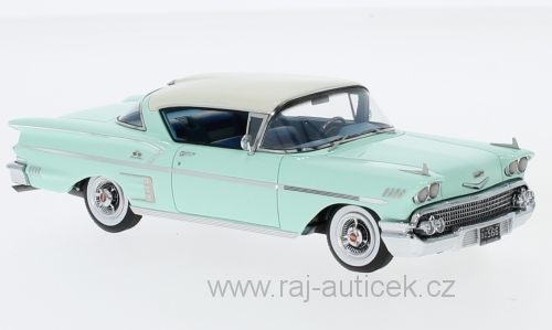 Chevrolet Bel Air Impala Coupe 1:43 Neo