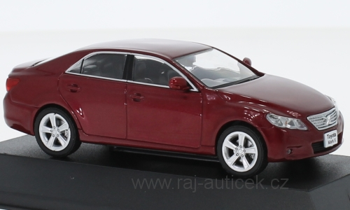 Toyota Mark-X 1:43 First 43