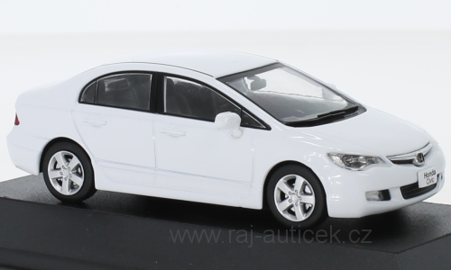 Honda Civic 1:43 First 43
