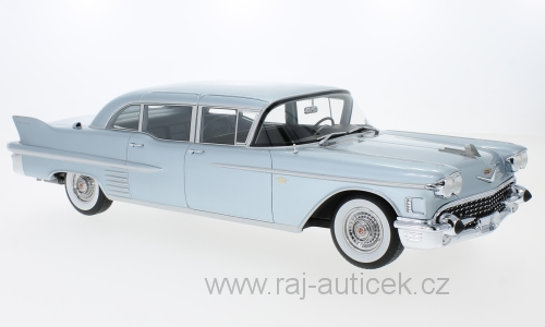 Cadillac Fleetwood 75 Limousine 1:18 BoS Models