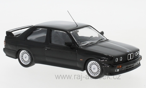 BMW M3 sport Evolution 1:43 IXO