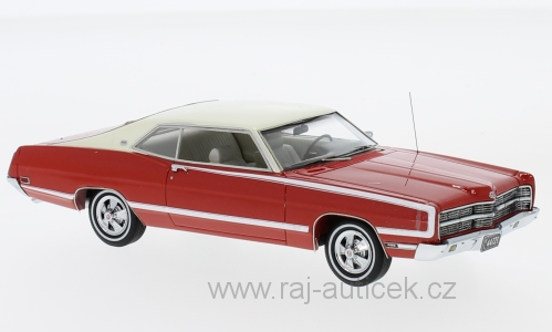 Ford XL Coupe 1:43 Neo