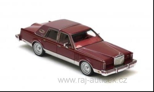 Lincoln Mark 6 1:43 Neo