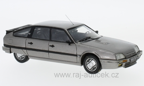 Citroen CX GTi Turbo 2 1:43 Neo