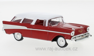 Chevrolet Nomad 1:43 Lucky Die Cast