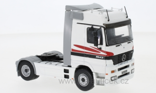 Mercedes Actros MP1 1:43 IXO