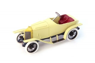 Laurin & Klement FCR 1:43 AutoCult