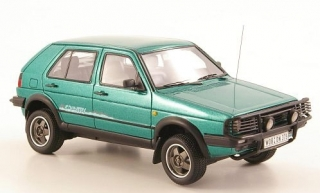 VW Golf II Country 1:43 Neo