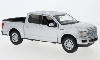 Ford Ford F-150 Limited Crew Cab 1:27 Motormax