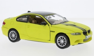 BMW M3 Coupe 1:24 Motormax