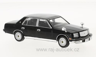Toyota Century 1:43 First 43 Models