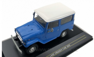 Toyota Land Cruiser FJ 40 1:43 First 43 Models